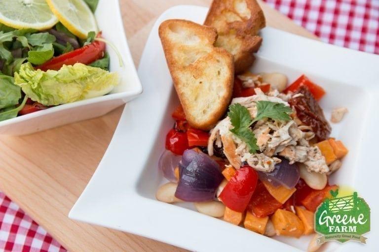 Greene Farm Foods, Healthy, diet, weight loss, good food, recipe