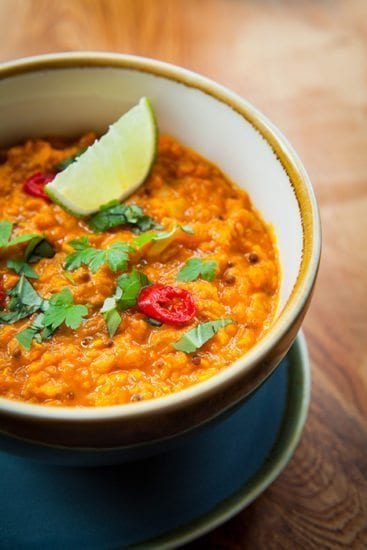 dhal healthy dinner good food unislim diet lose weight weight loss slimming world weight watchers