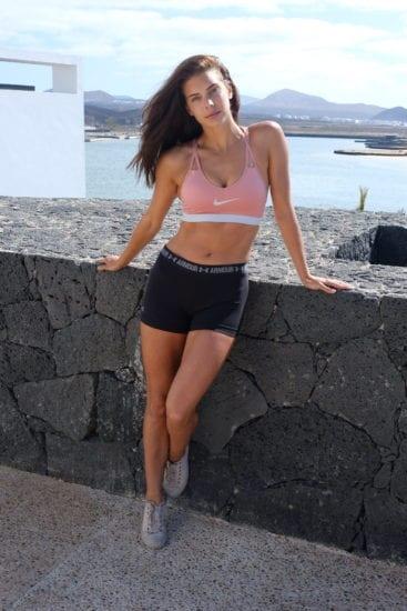 Adrienne Murphy - Unislim fitness coach