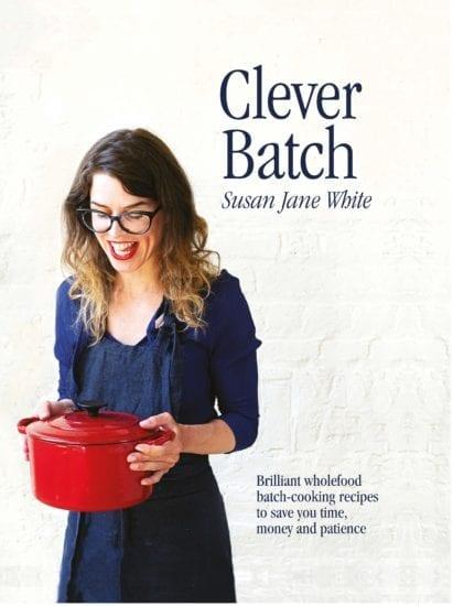 Clever Batch - Susan Jane White